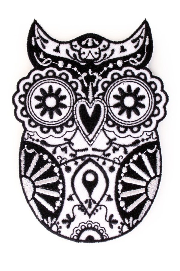 Applicatie Sugarskull uil