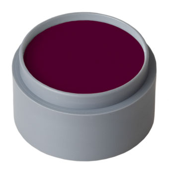 Grimas water make-up Bordeaux-rood