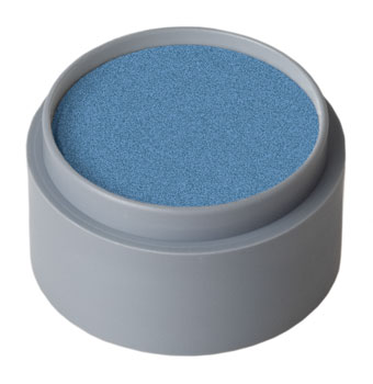 Grimas water make-up pearl Korenblauw